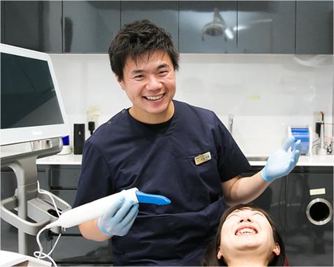 すみれ歯科院長 太田
