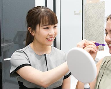 虫歯予防の指導プログラム