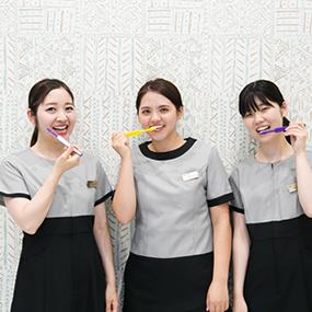 歯周病治療は早期の治療開始が肝心です。