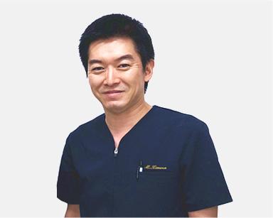 愛知学院大学歯学部・歯科矯正科の先生が対応