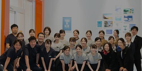スタッフ紹介|スマホ